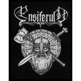 Ecusson Ensiferum