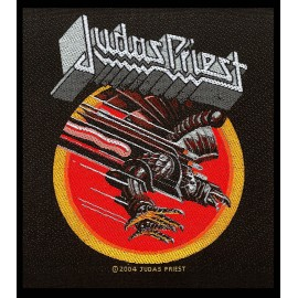 Ecusson Judas Priest - Screaming for vengence