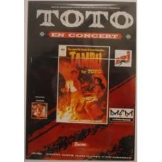 Affiche Toto