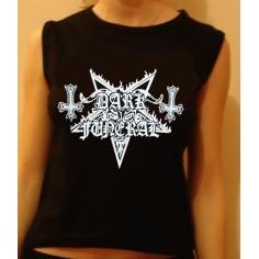 Débardeur Dark Funeral