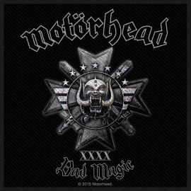Patch Motörhead - Bad Magic