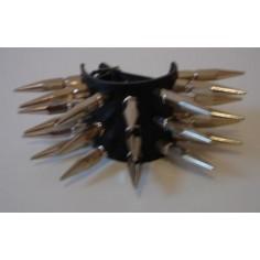 Bracelet Spikes 3 rangs