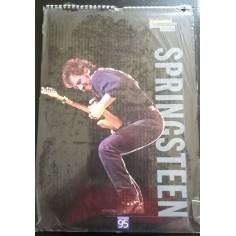 Calendrier vintage Bruce Springsteen 1995