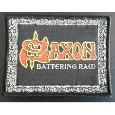 Patch Saxon - Battering Ram