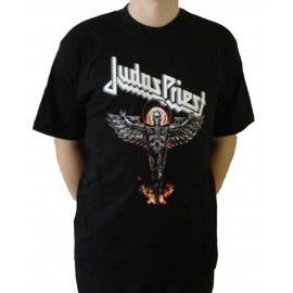 T-shirt Judas Priest - Angel of Retribution