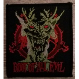 Patch Slayer - Root of all Evil