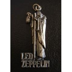 Pendentif [Alchemy/Poker] Led Zeppelin