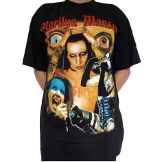 T shirt Marilyn Manson
