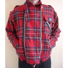 Veste écossaise