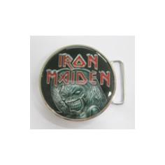 Boucle de ceinture Iron Maiden