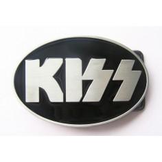 Boucle de ceinture Kiss