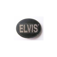 Boucle de ceinture Elvis