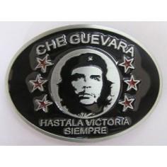 Belt buckle Che Guevara