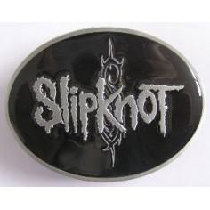 Boucle de ceinture Slipknot