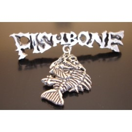 Pin's [Alchemy/Poker] Fishbone