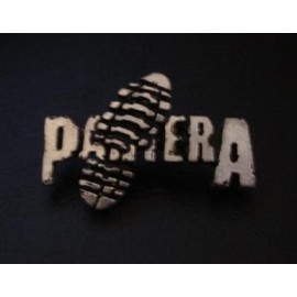 Pin's [Alchemy/Poker] Pantera