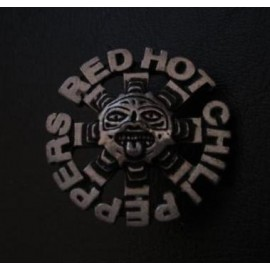 Pin's [Alchemy/Poker] Red Hot Chili Peppers - Head