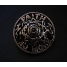 Pin's [Alchemy/Poker] Faith No More