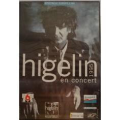 Affiche Jacques Higelin - 1995