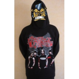 Light sweat shirt Bullet for my Valentine