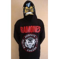 Sweat léger Ramones