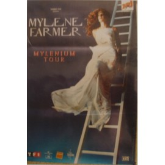 Poster Mylène Farmer