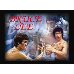 Ardoise Bruce Lee