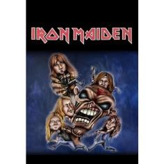 Ardoise Iron Maiden