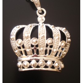 Collier Couronne