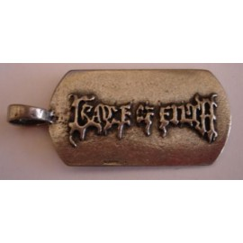 Pendentif Cradle of Filth