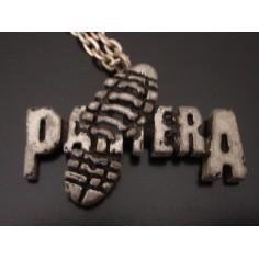 Pendentif [Alchemy/Poker] Pantera