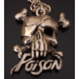 Pendant [Alchemy/Poker] Poison