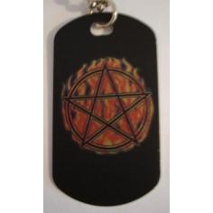 US tag Pentagram