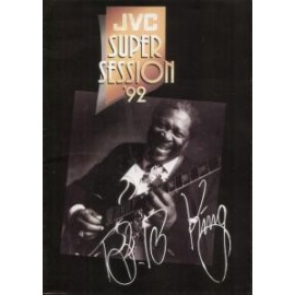 BB King - JVC Super session 92