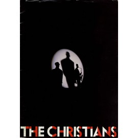 Christians - Tour 88