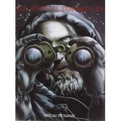 Jethro Tull - Stormwatch tour 79