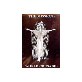 Mission - World crusade tour 87