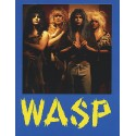 WASP - Welcome to the Electric Circus