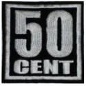 Patch Fifty Cent