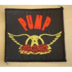 Ecusson Aerosmith - Pump [Collector]