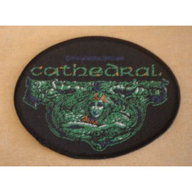 Patch Cathedral [Collector]