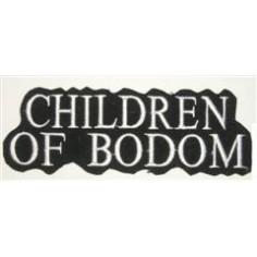 Patch Children of Bodom