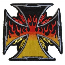 Patch Iron cross