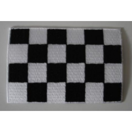 Patch checkerboard