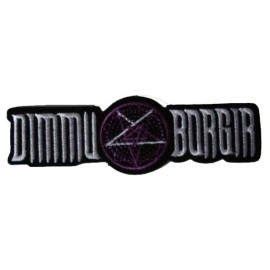 Patch Dimmu Borgir
