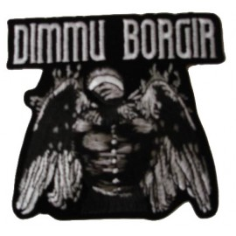 Ecusson Dimmu Borgir