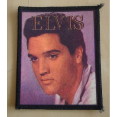 Patch Elvis Presley [Collector]