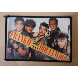Ecusson Frankie Goes to Hollywood [Collector]