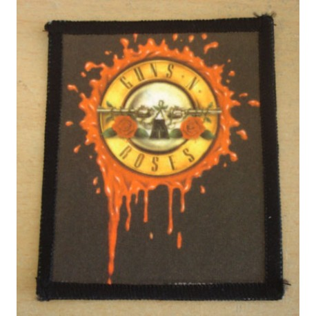 Patch Guns n' Roses [Collector]