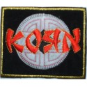 Patch KoRn